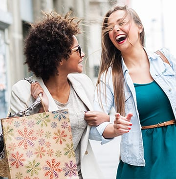 Image for Nearby Shopping