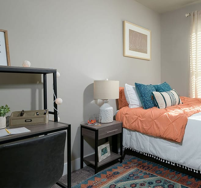 All-Inclusive NC State Apartments - Image 01