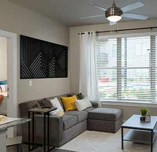 All-Inclusive NC State Apartments - Image 03